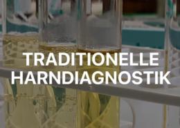 Traditionelle Harndiagnostik