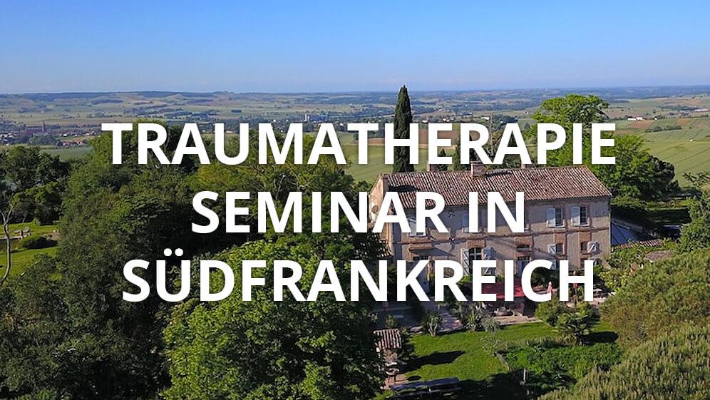 Traumatherapie Südfrankreich